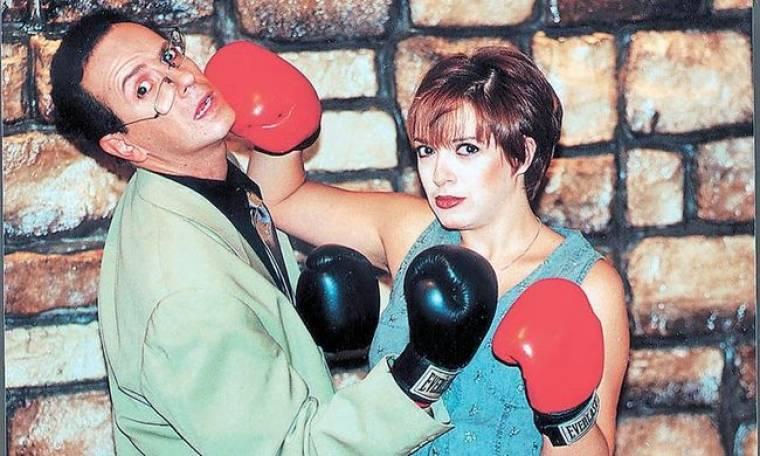 Ελένη Ράντου: «Όταν βλέπω το «Κωνσταντίνου και Ελένης» το νοσταλγώ»