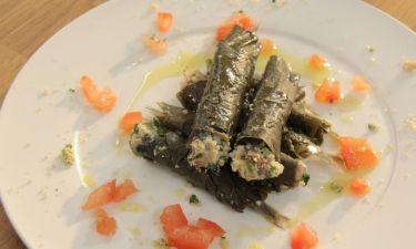 «Τι θα φάμε σήμερα μαμά;»: Η Κόχυλα μαγειρεύει πιάτα οικονομικά, με άρωμα καλοκαιριού και θάλασσας