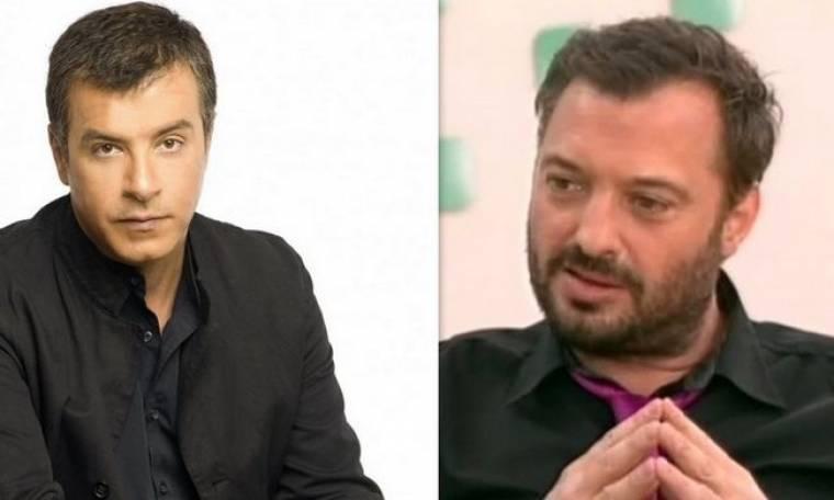 Χρήστος Φερεντίνος: «Κρίνω πολύ έξυπνη την επιλογή του Θεοδωράκη να ιδρύσει κόμμα»