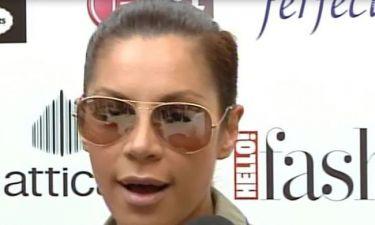 Η ενόχληση της Μαριάντας Πιερίδη όταν δημοσιογράφος την ρώτησε για…