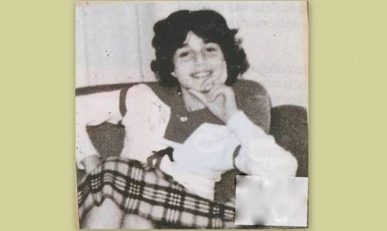 Ποια μπορεί να είναι σήμερα αυτό το κοριτσάκι;