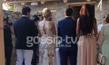 Μόνο εδώ. Κι όμως. Γνωστό ζευγάρι της showbiz παντρεύεται τώρα (Nassos blog)