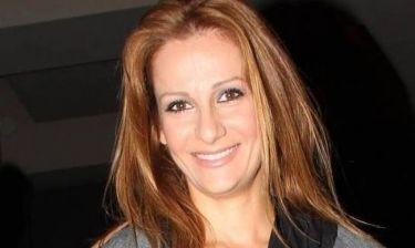 Δέσποινα Ολυμπίου: Ακυρώνει συναυλία του λόγω τραυματισμού!