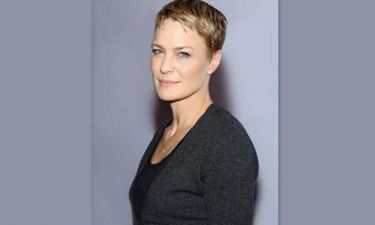 Robin Wright: Μιλάει για το διαζύγιό της από τον Sean Penn!