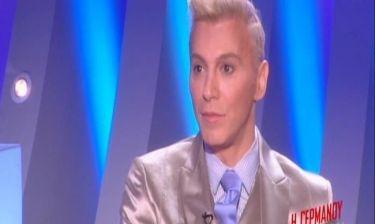 Ο Τάκης Ζαχαράτος για το YFSF: «Δεν μπορώ όλη αυτή την κατινιά της τηλεόρασης. Θέλω την ησυχία μου»