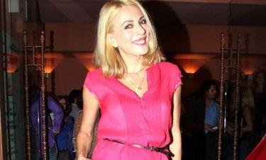 Σμαράγδα Καρύδη: «Την αγαπώ τη τηλεόραση αλλά δεν θέλω να γίνω τηλεπαρουσιάστρια»