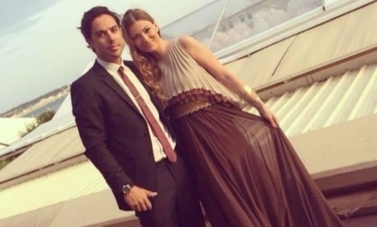 Δέσποινα Καμπούρη-Βαγγέλης Ταρασιάδης: Η απρόοπτη αλλαγή στο γάμο τους