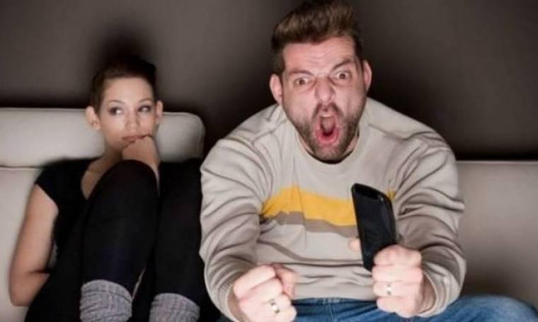 Μουντιάλ 2014: Σεξ ή μπάλα; Οι άνδρες απάντησαν!
