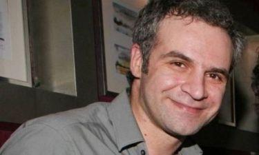 Χρήστος Τριπόδης: «Λίγες είναι οι καλές δουλειές στο θέατρο»