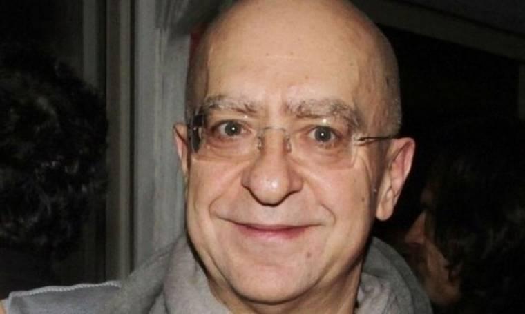 Πάνος Κοκκινόπουλος: «Θα υπάρχουν διαφορές στα νέα επεισόδια της Δέκατης εντολής»