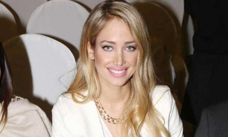 Κατερίνα Ευαγγελινού: «Δεν με ενοχλεί καθόλου η σάτιρα»