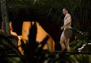 Μουντιάλ 2014: Οι φωτογραφίες με τους γυμνούς παίκτες της Κροατίας που κάνουν το γύρω του κόσμου