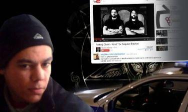 ΣΟΚ: Δείτε τι έγραφε στο You Tube o σατανιστής - δολοφόνος της Γλυφάδας (pics)