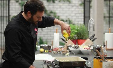 «Dr Cook»: Μαγειρικές με… ψάρι!