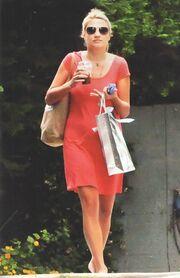 Kι όμως είναι οι πρώτες εμφανίσεις της Φαίης Σκορδά μετά τη γέννηση του δεύτερου γιου της (φωτό)