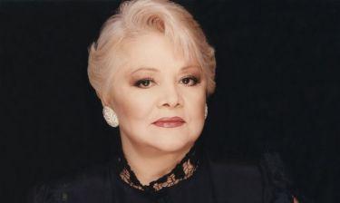 Η Μαίρη Λίντα στο Ηρώδειο