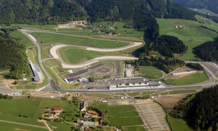 Το GP της Αυστρίας στον Alpha