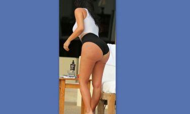 Κιμ Καρντάσιαν: Οι νέες σέξι πόζες της «προκαλούν εγκεφαλικά»!