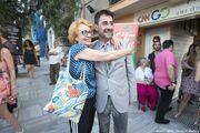 Τεράστια επιτυχία σημειώθηκε στην πρεμιέρα του 4ου Athens Open Air Film Festival!