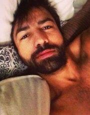Σέξι selfie από τον Ανδρέα Γεωργίου!