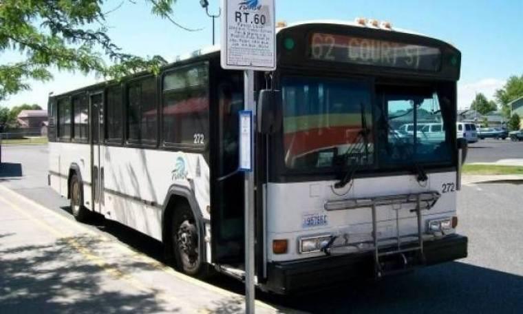 Βίντεο: Οδηγός λεωφορείου κάνει σεξ με επιβάτη εν ώρα εργασίας