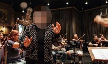 Ελληνίδα τραγουδίστρια δηλώνει: «Ο δεύτερος άντρας μου είχε βαρύ χέρι... Στο τελευταίο ξύλο τελείωσε»