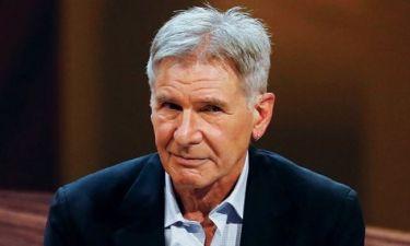 Harrison Ford: Εκτός γυρισμάτων του «Star Wars»