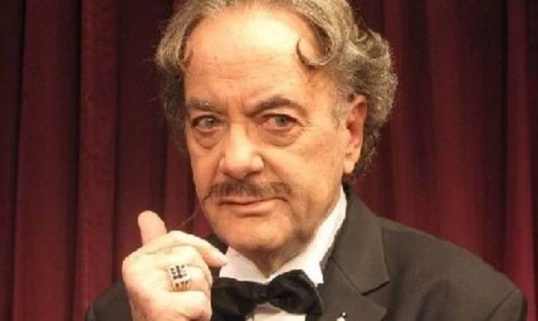 Γιώργος Μεσσάλας: «Ο γείτονας μου ο Γιώργος Ζαμπέτας»