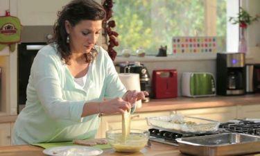 Η Ντάϊάν Κόχυλα μαγειρεύει για… άπειρους!