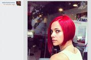 Το νέο look της Κατερίνας Τσάβαλου