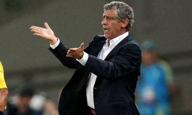 Παγκόσμιο Κύπελλο 2014: «Συγκέντρωση και πρόκριση»… ζητά ο Σάντος (video)