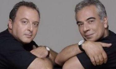 Οικονομέας-Καμπουράκης: Το δίδυμο επιστρέφει το πρωινό της 1ης Σεπτεμβρίου
