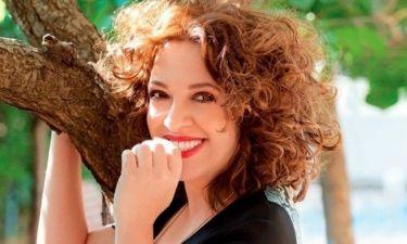 Ελένη Ράντου για Βασίλη Παπακωνσταντίνου: «Έκανε πολιορκία κι εγώ έκανα ό,τι μπορούσα για να του σπάσω το ηθικό»