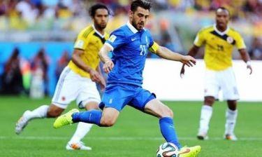 Παγκόσμιο Κύπελλο 2014: Γιόρτασαν για Κατσουράνη
