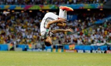 Παγκόσμιο Κύπελλο 2014: Καθόλου άσχημα για Κλόζε