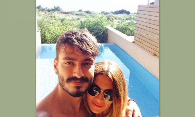 Αγγελική Ηλιάδη-Σάββας Γκέντσογλου: Σαββατοκύριακο στην Μεσσηνία για το ερωτευμένο ζευγάρι