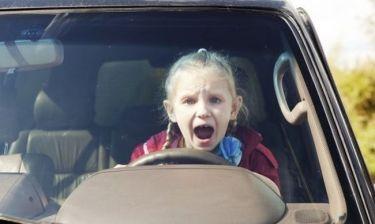 «Shame on you»: Διαφημιστικό σποτ για την οδική ασφάλεια των παιδιών σοκάρει και αφυπνίζει (βίντεο)