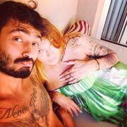 Αγγελική Ηλιάδη – Σάββας Γκέντσογλου: Η νέα τρυφερή τους φωτογραφία από τις διακοπές τους