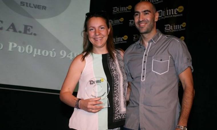 Διπλή διάκριση για το rythmos.gr στα Digital Media Awards