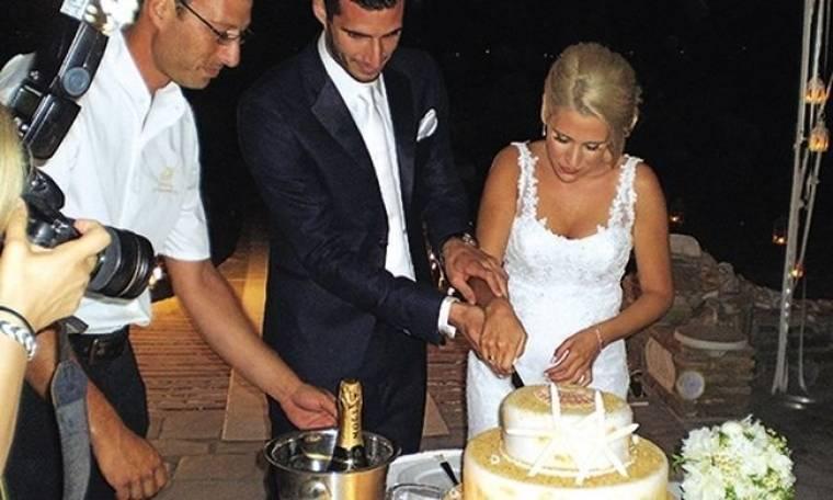 Στο club των παντρεμένων ο Πετρόπουλος