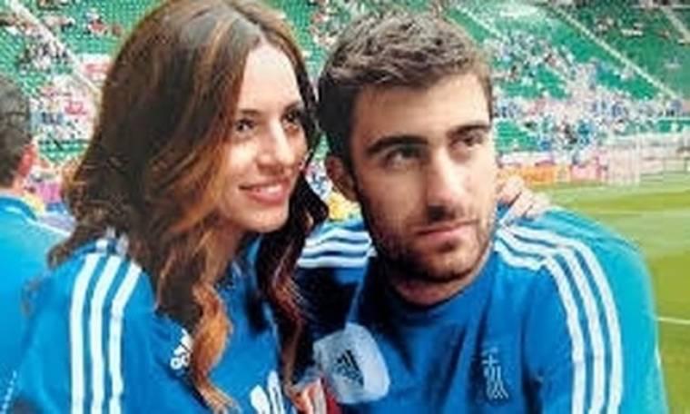 Σωκράτης Παπασταθόπουλος: Αν προκριθούμε θα… ακυρώσει τον γάμο!