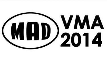 MAD VMA: Αυτοί είναι οι  νικητές της ενδέκατης απονομής βραβείων
