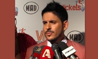 MAD VMA: Ο απίστευτος εκνευρισμός του Stan όταν τον ρώτησαν για τη σχέση του με την Ηλιάκη!