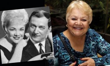 Μαίρη Λίντα: Η εμφάνιση στον Λευκό οίκο, οι τρεις γάμοι και τα τρία διαζύγια