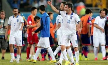 Ελλάδα – Ακτή Ελεφαντοστού: Ώρα νίκης, ώρα πρόκρισης!