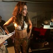 MAD VMA: Λιάγκας: «Η Βανδή είχε να φάει από το The Voice για να εμφανιστεί έτσι στα βραβεία»