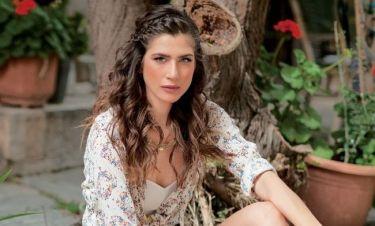 Ευαγγελία Κουταλίδου: «Δεν είμαι αχάριστη, θεωρώ ότι μου έκανε καλό το Next top model»