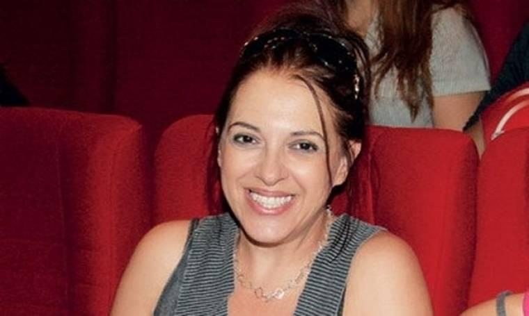 Ελένη Ράντου: «Στενοχωριέμαι που ο πατέρας μου δεν πρόλαβε να δει τις μετέπειτα δουλειές μου»