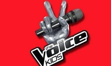 Πότε ξεκινούν τα γυρίσματα του The Voice Kids;