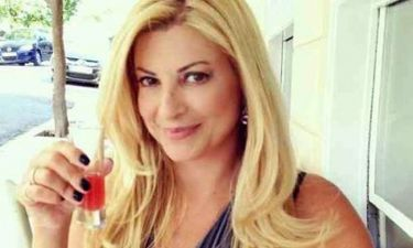 Χριστίνα Πολίτη: «Στον έρωτα και τους συντρόφους υπήρξα πάρα πολύ τυχερή»